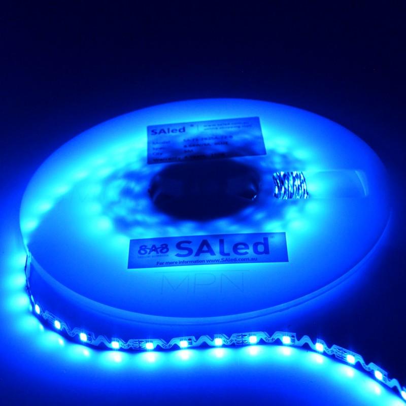 SA FS ZIGZAG 72 BLUE (7.2 W/M, 5 Metre/roll) G2