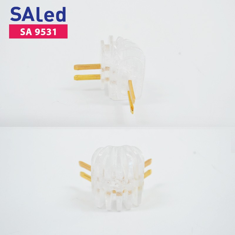 SA LED NEON INTERCONNECTION L SHAPE
