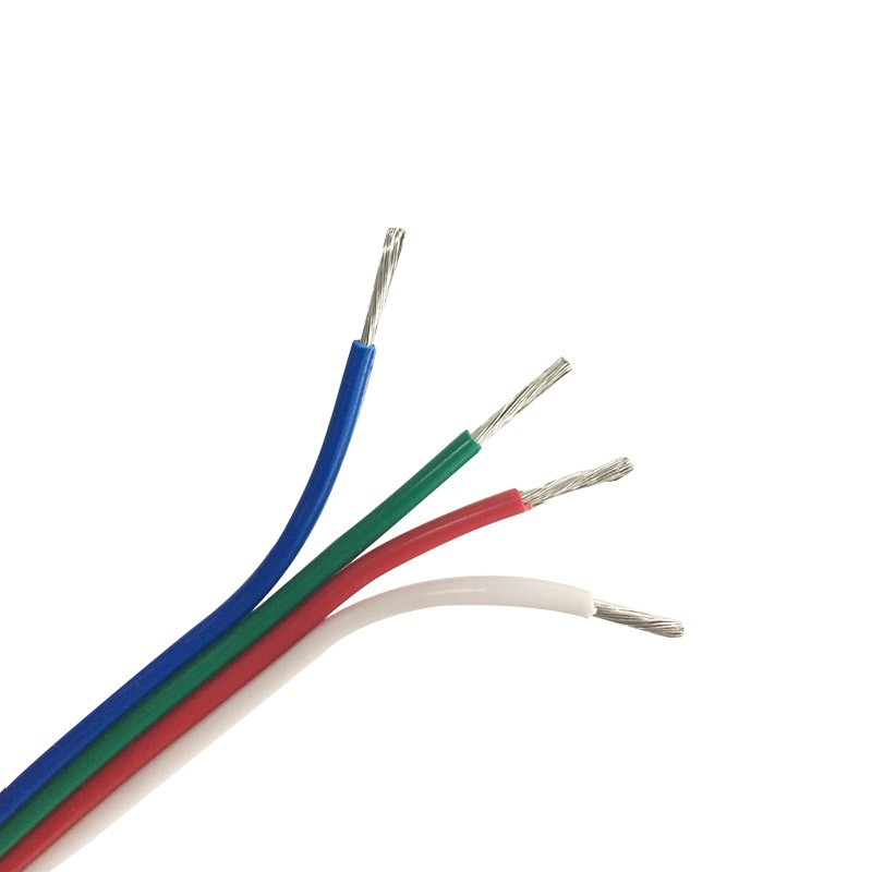 LED WIRE 18AWG R.G.B (50M/Roll)