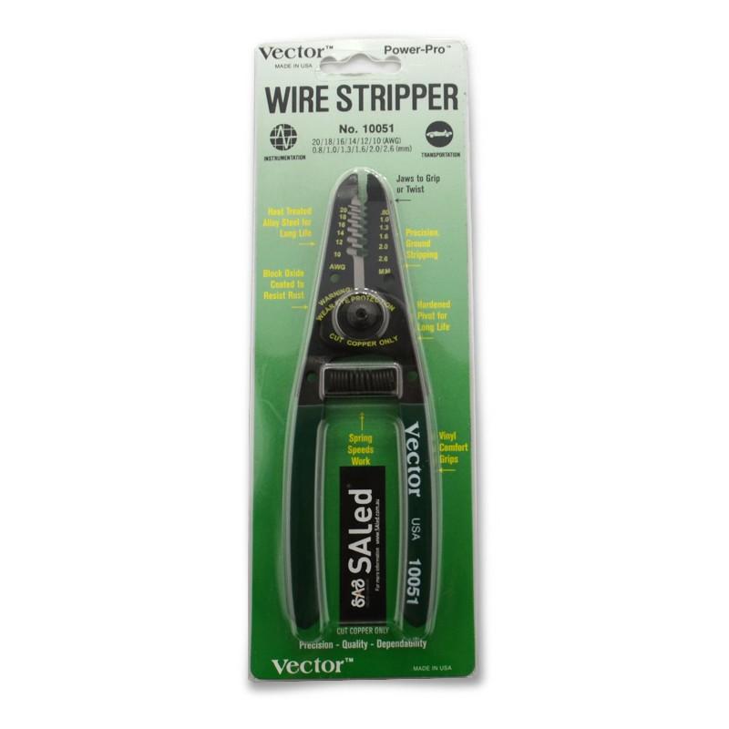 WIRE STRIPPER NO. 10051