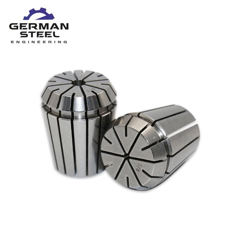 GS COLLET ER 25 SERIES_ 2mm ~ 6mm