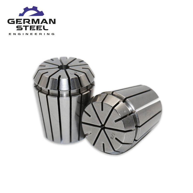 GS COLLET ER 32 SERIES_ 2mm ~ 10mm