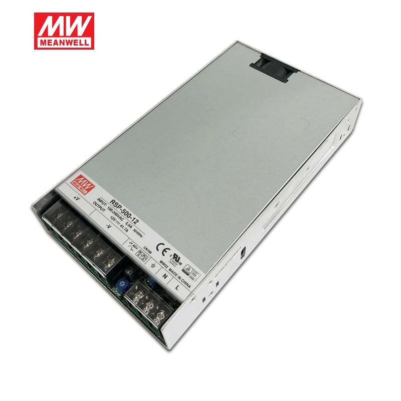 SA RSP 500 41.7A 12V without 3 pin plug