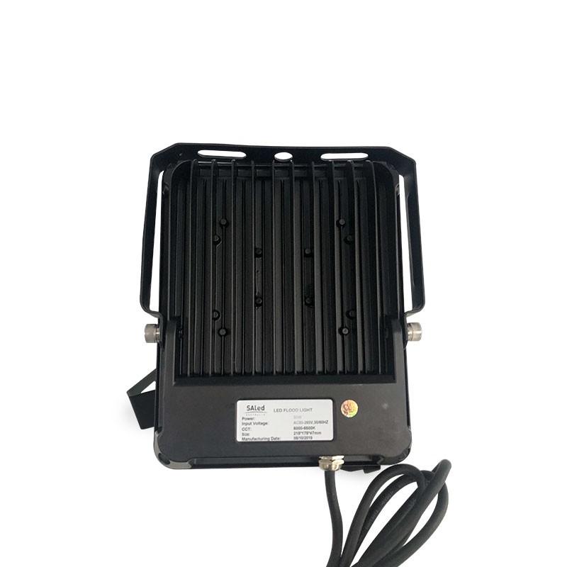 SL ULTRA SLIM LED FLOOD LIGHT 30W 6500K