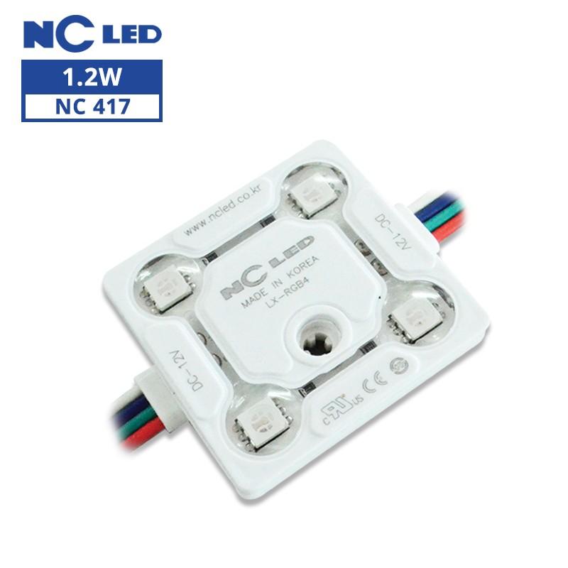NC HLC4 LX RGB (50 modules / unit)